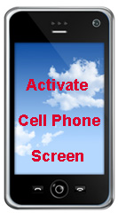 Cell Phone Website Link