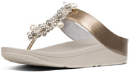 Pearlized by Fitflop