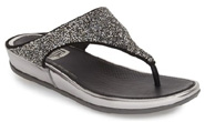 Banda Roxy in Pewter by FitFlop
