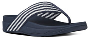 Surfa by Fitflop in Navy&White
