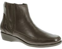 Sharla in Brown by Hush Puppies