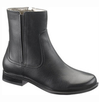 Filly Boots Black