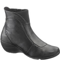Thrive Boots Black
