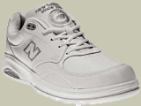 MW813WT by New Balance in White